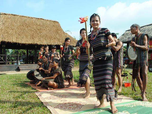 VN Cultural Heritage Week